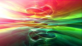 Cool abstract background Royalty Free Stock Image