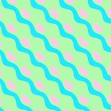 Abstract psychic lines background pastel colors. Cool abstract psychic lines background pastel colors. Perfect for any background vector illustration