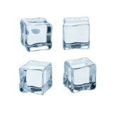 Cool as ice Stock Images