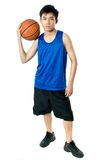 Cool Basketball Royalty Free Stock Photos