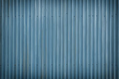 Cool Blue Metal Grunge Background Royalty Free Stock Image