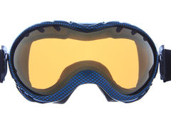 Free Cool Blue Ski Goggles Stock Photos - 21075633