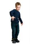 Cool Boy Royalty Free Stock Image