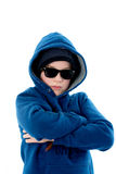 Cool boy Stock Images
