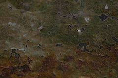 Cool brown grunge old wall background. royalty free stock photo