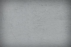 Cool brushed plaster concrete wallbackground Royalty Free Stock Photography