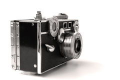 Cool camera Royalty Free Stock Images