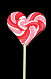 Cool colorful lollipop Stock Images