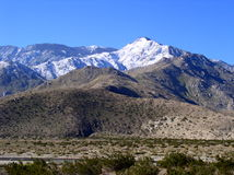 Cool, crisp, mountain air Stock Photo