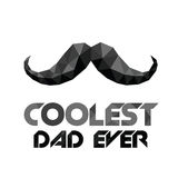 Cool Daddy Stock Photo