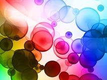 Cool Digital Background Stock Photo