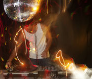 Cool dj Stock Images