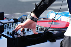 Cool dj Stock Photos