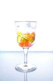 Cool drink Stock Photos