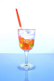 Cool drink Stock Images