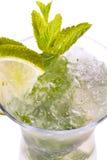 Cool drink mahito Royalty Free Stock Photo