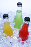 Cool drinks Stock Image
