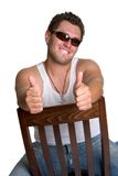 Cool Dude Stock Images