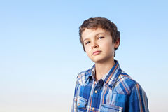 Cool Dude Stock Photography