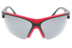 Cool,fashion and colorful sport sunglasses Royalty Free Stock Photography