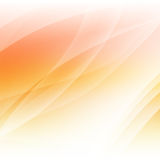 Cool Of Fire. Abstract Waves Illustration Background Design Royalty Free Stock Photos