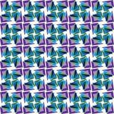 Cool frieze texture VI. Cool frieze texture (seamless pattern stock illustration