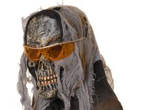Cool Ghoul One Stock Image