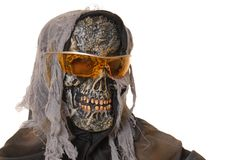 Cool Ghoul Three Royalty Free Stock Photography
