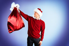 Cool gifts Stock Images