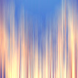 Cool gradient background with soft lines Royalty Free Stock Photos