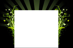 Cool grass natural web background Stock Photo