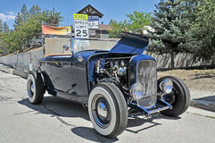 Cool Highboy Roadster Royalty Free Stock Photos
