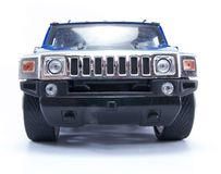 Cool hummer Stock Images