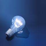 Cool Idea Stock Image