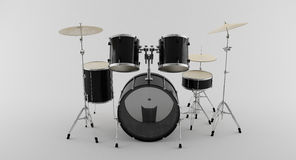 Cool Musical instrument. Drums Royalty Free Stock Photo