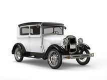 Cool oldtimer vintage car Stock Photography