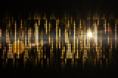 Cool pixel background Royalty Free Stock Images