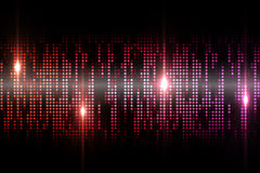 Cool pixel background Royalty Free Stock Photo