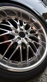 Cool Rims Royalty Free Stock Photo