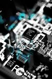 Cool sharpen electronics Stock Photography