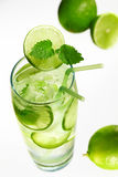 Cool summer drink royalty free stock images