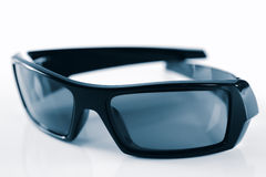Cool Sunglasses Royalty Free Stock Photo
