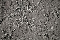 Cool textured Background with lines and cracks Stock Photography
