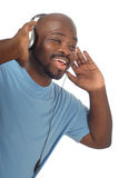Cool tunes Royalty Free Stock Photos