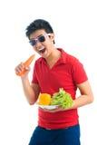 Cool veg Royalty Free Stock Photography