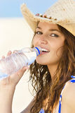 Cool Water Royalty Free Stock Photography