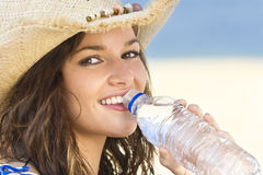 Cool Water Royalty Free Stock Photo