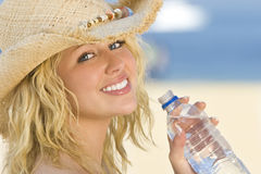 Cool Water Royalty Free Stock Photos