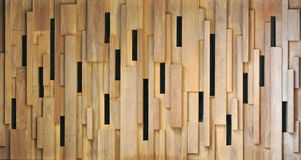 Cool wood rectangle texture background Stock Image