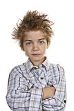 Cool Young Dude Stock Images